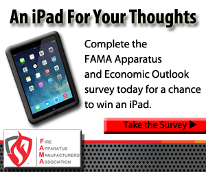 FAMA iPad Survey