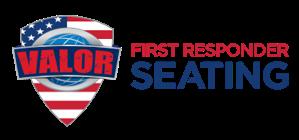 Valor First Responder Seating
